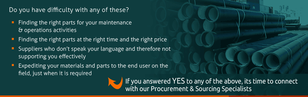 Ofserv Procurement